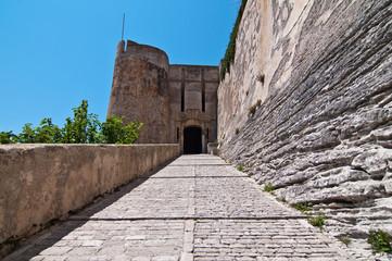 Tor Festung Bonifacio