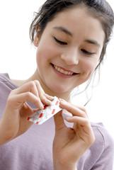 adolescente contraception