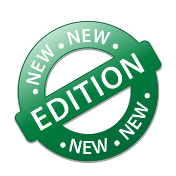 """""""NEW EDITION"""" Stamp (new upgrade available now latest tag)"""