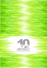 Vector green summer grass background
