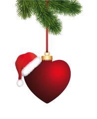 I LOVE MERRY CHRISTMAS