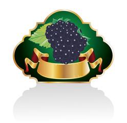 blackberry baroque