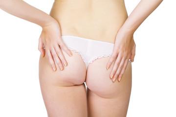 Sexy backside