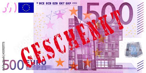 5000 euro geschenkt