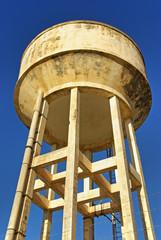 Emergency Water Tank