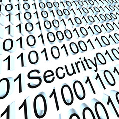 Binary security