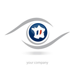 logo, logo France