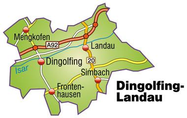 Singler Dingolfing-Landau