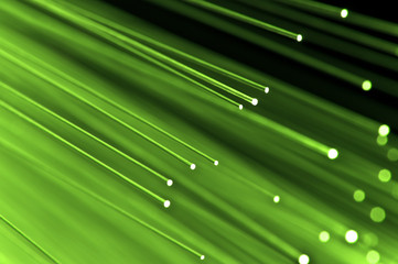 Fiber optical concept