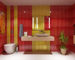 wc bath