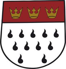 koelner Wappen