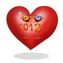 2012 di cuore