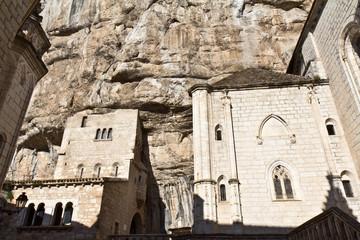 Cité religieuse de Rocamadour