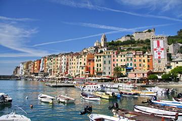 Tuscany in Italy