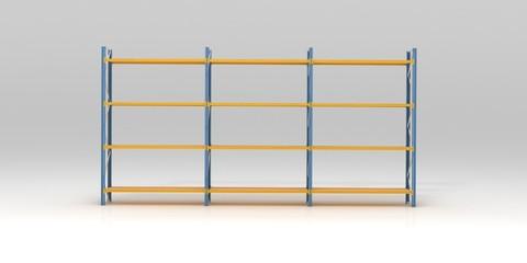 Panel szelf