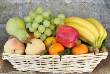 Cerca immagini cesto di frutta for Cesto di frutta disegno