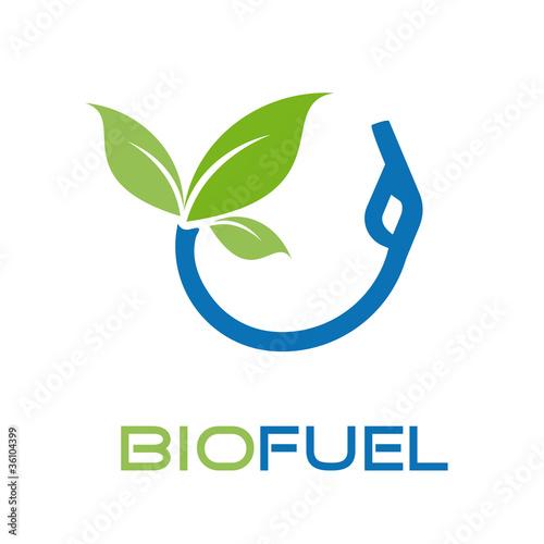 quotlogo biofuel vectorquot stock image and royaltyfree