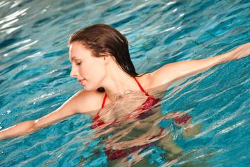 schwimmen #2
