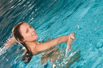 schwimmen #5