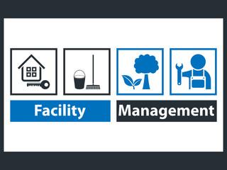 Anlagenmanagement - Facility Management