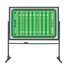 Football Field Board