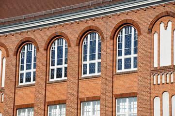 Delitzsch Gründerzeithaus Detail