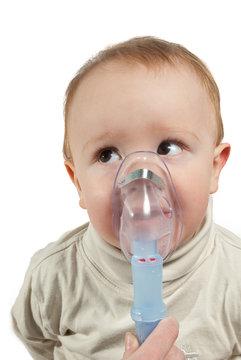 Inhalieren