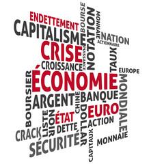mot,image économie
