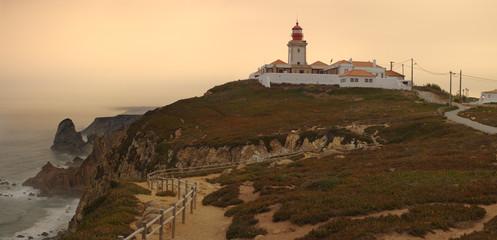 Cape Roca Lighthouse