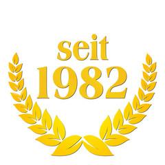 seit 1982