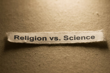 Religion vs Science