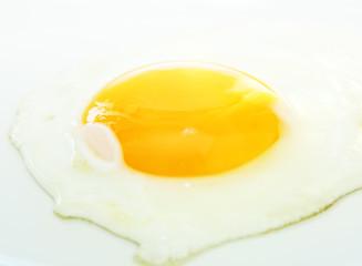 Image of fried egg