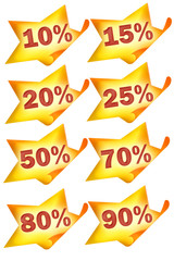 discounts star fall