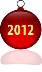 2012 ball