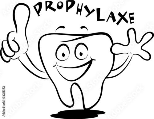 Mundhygiene Prophylaxe\