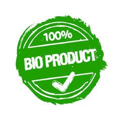Bio Product Green