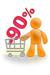buyer - discounts 90%