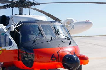 救難ヘリコプター UH-60J