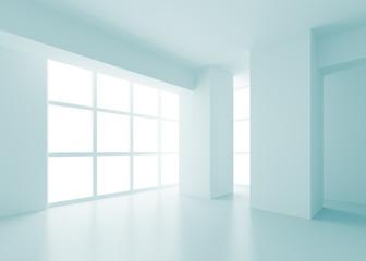 Abstract Interior Design