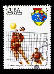 CUBA - CIRCA 1977