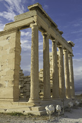 Wall Mural - Acropolis