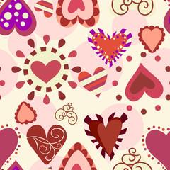 Sweet love pattern
