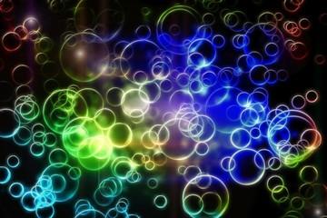 Luminous Bubbles