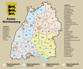 Baden Württemberg Karte.Bilder Und Videos Suchen Karte Baden Württemberg