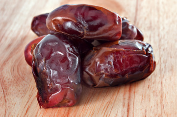Dates - Traditional Islamic food