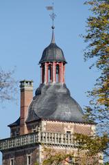 Schlossturm Raesfeld