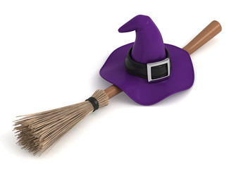 Witch Items