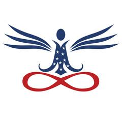 Yoga USA icon