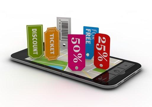 mobile offer