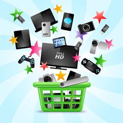 multimedia shopping v3